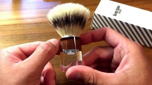 How To Clean A Boar Shaving Brush